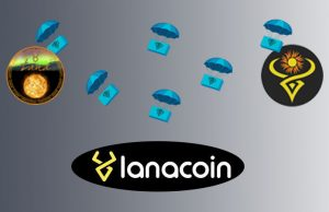What's LanaCoin: Where and How to get LANA