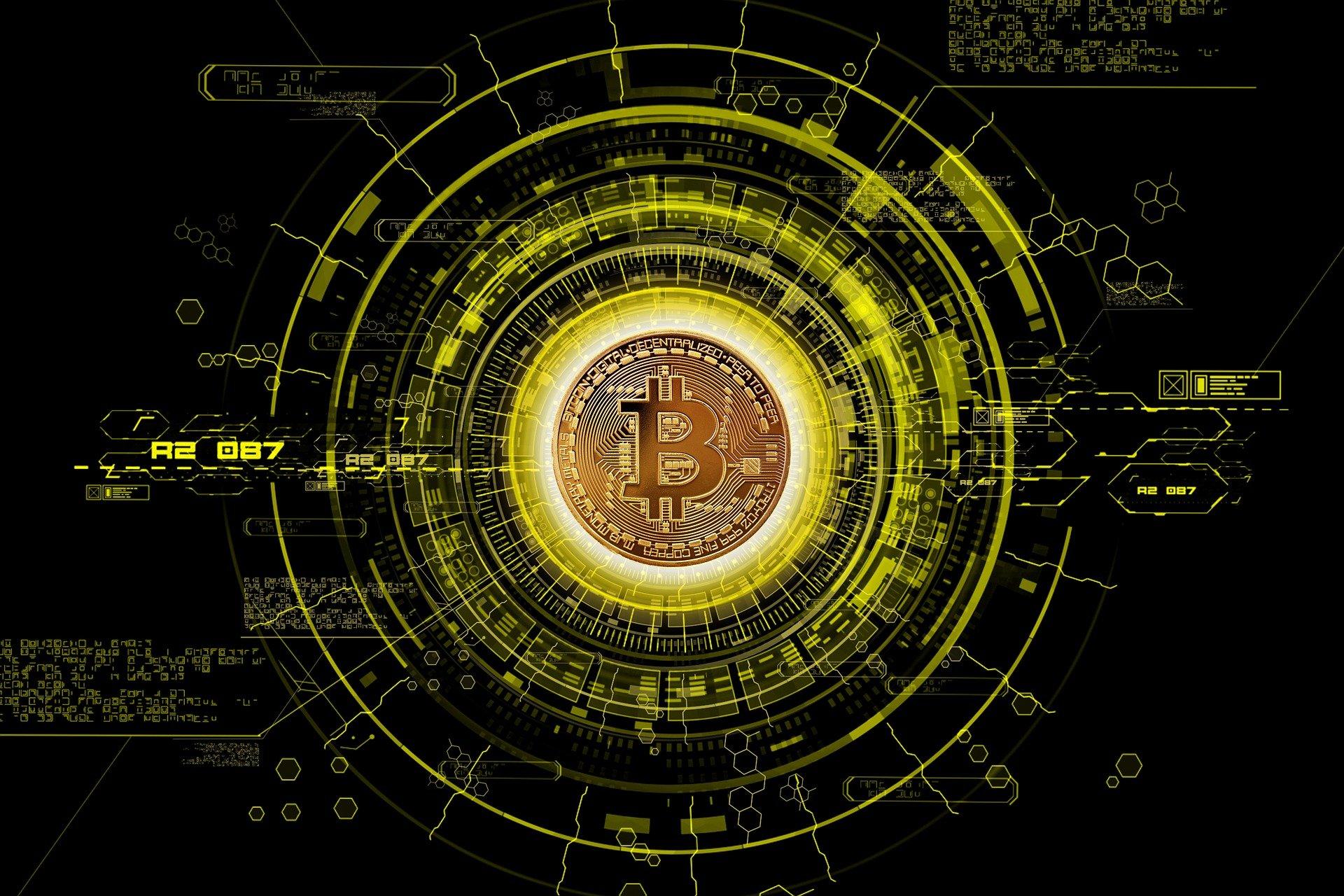 How blockchain works BTC, BCH, ETH, LanaCoin or other similar AltCoins