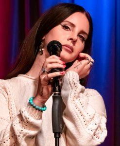 Lana Del Rey – Elizabeth Woolridge Grant