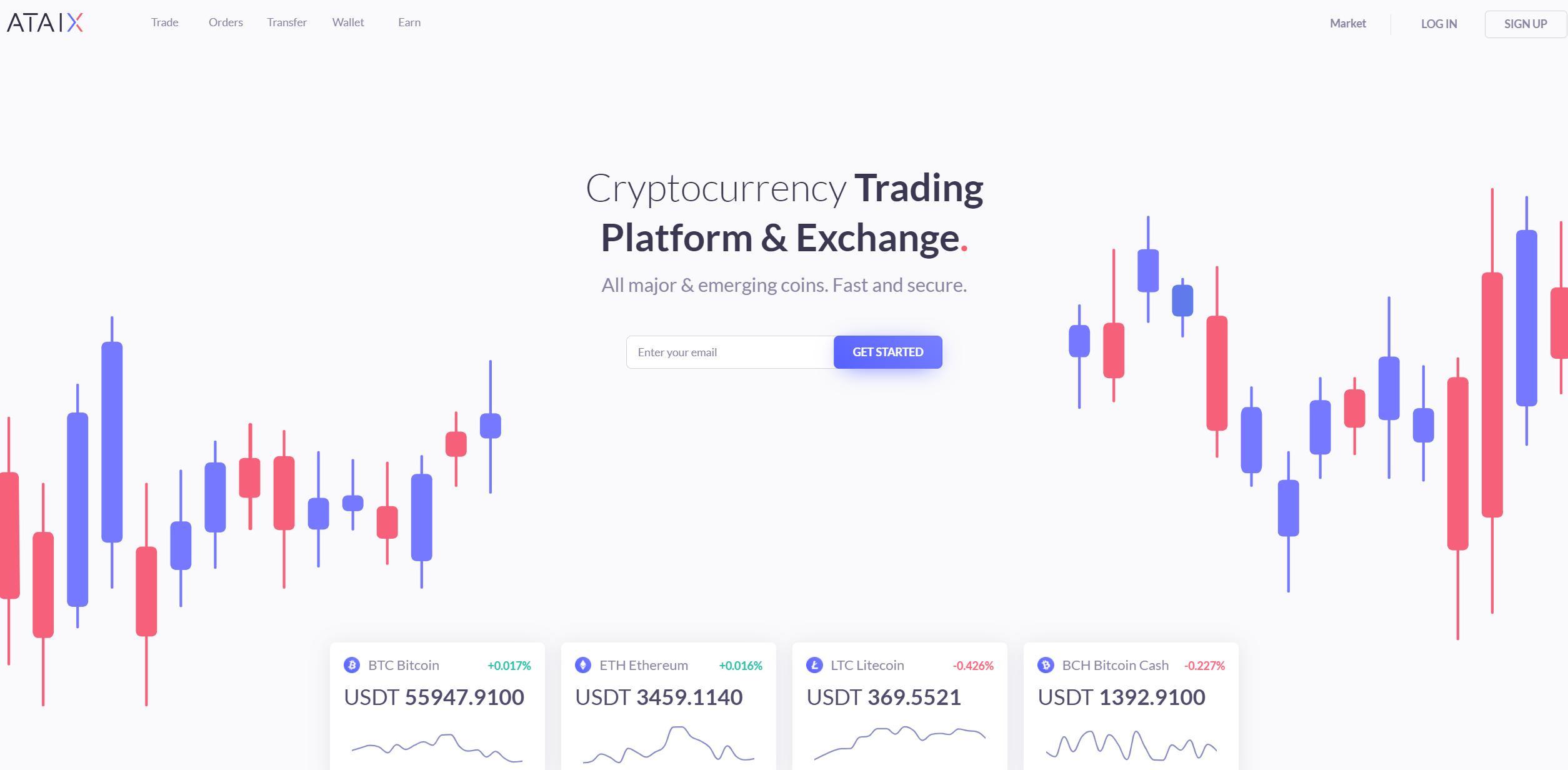 ATAIX Exchange